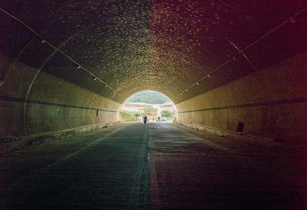 凭祥广东商贸城项目配套隧道工程1